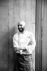 Chef Rob Gentile