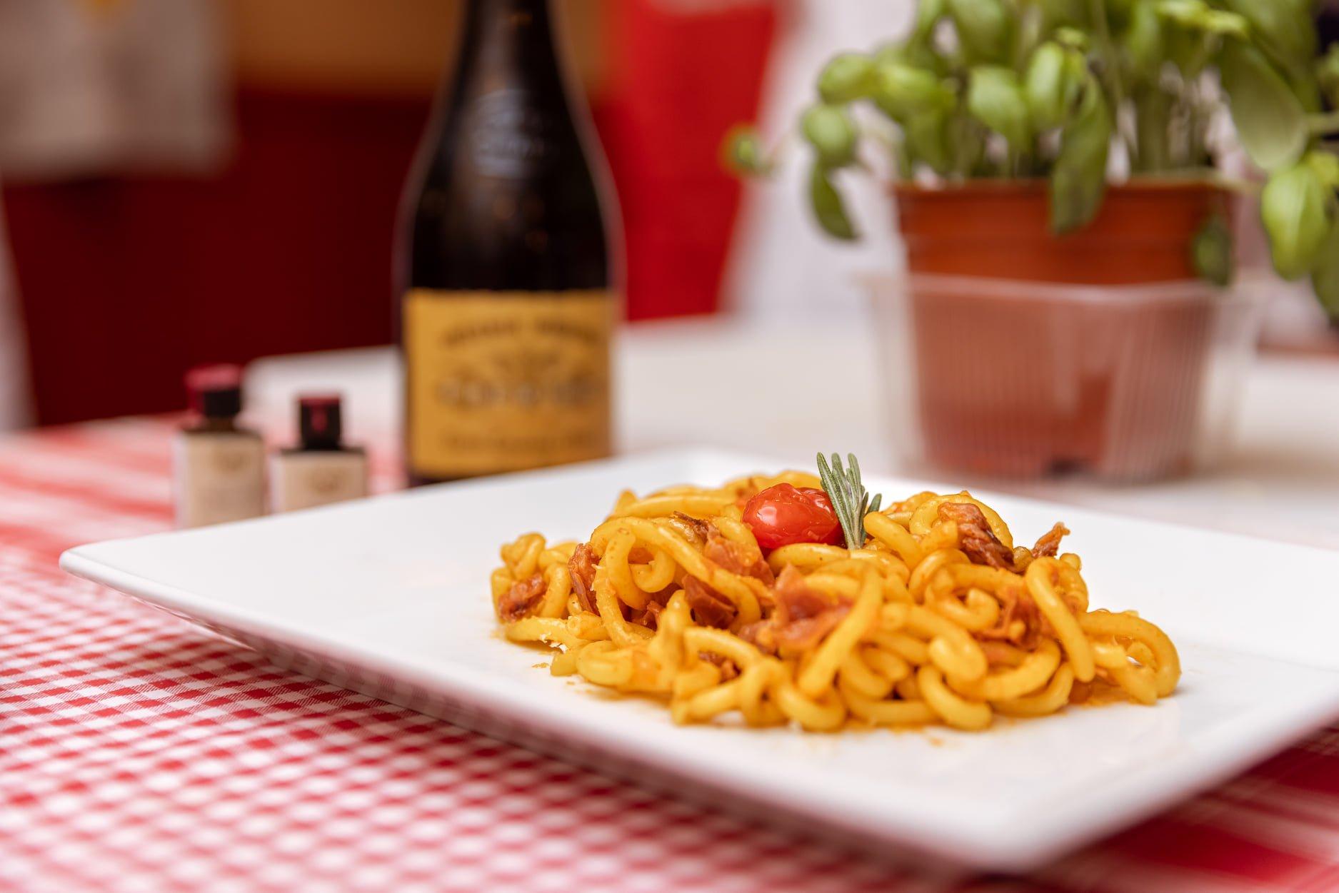 The Authentic Italian Table - L'Emilia Romagna, un paradiso per i buongustai