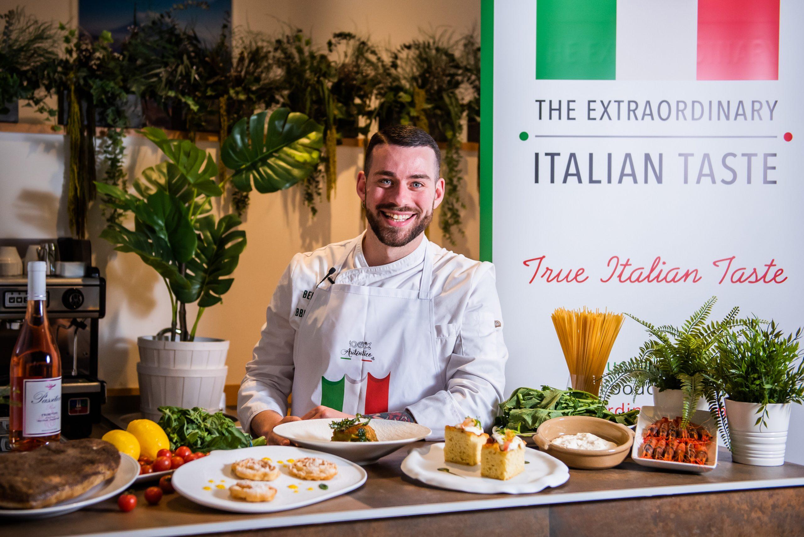 Settimana gastronomica regionale a Madrid: Puglia