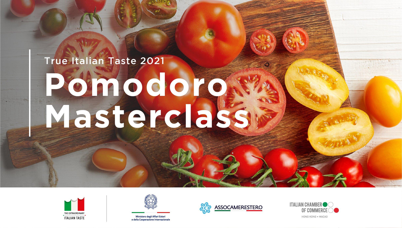 Pomodoro Masterclass