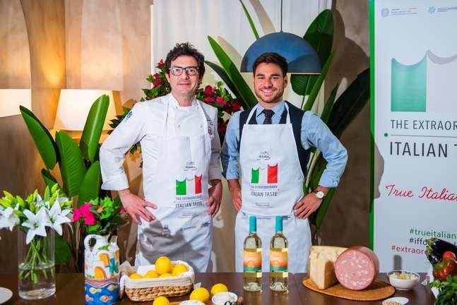 Settimana gastronomica regionale a Madrid: Sicilia
