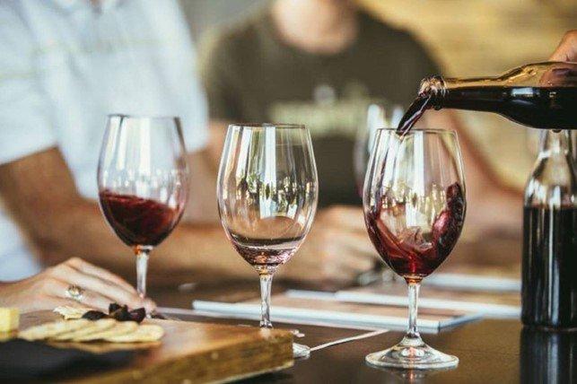 Viaggio alla scoperta dei vini italiani