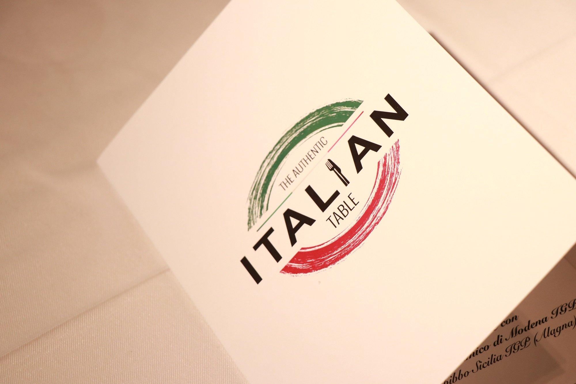 Authentic Italian Table