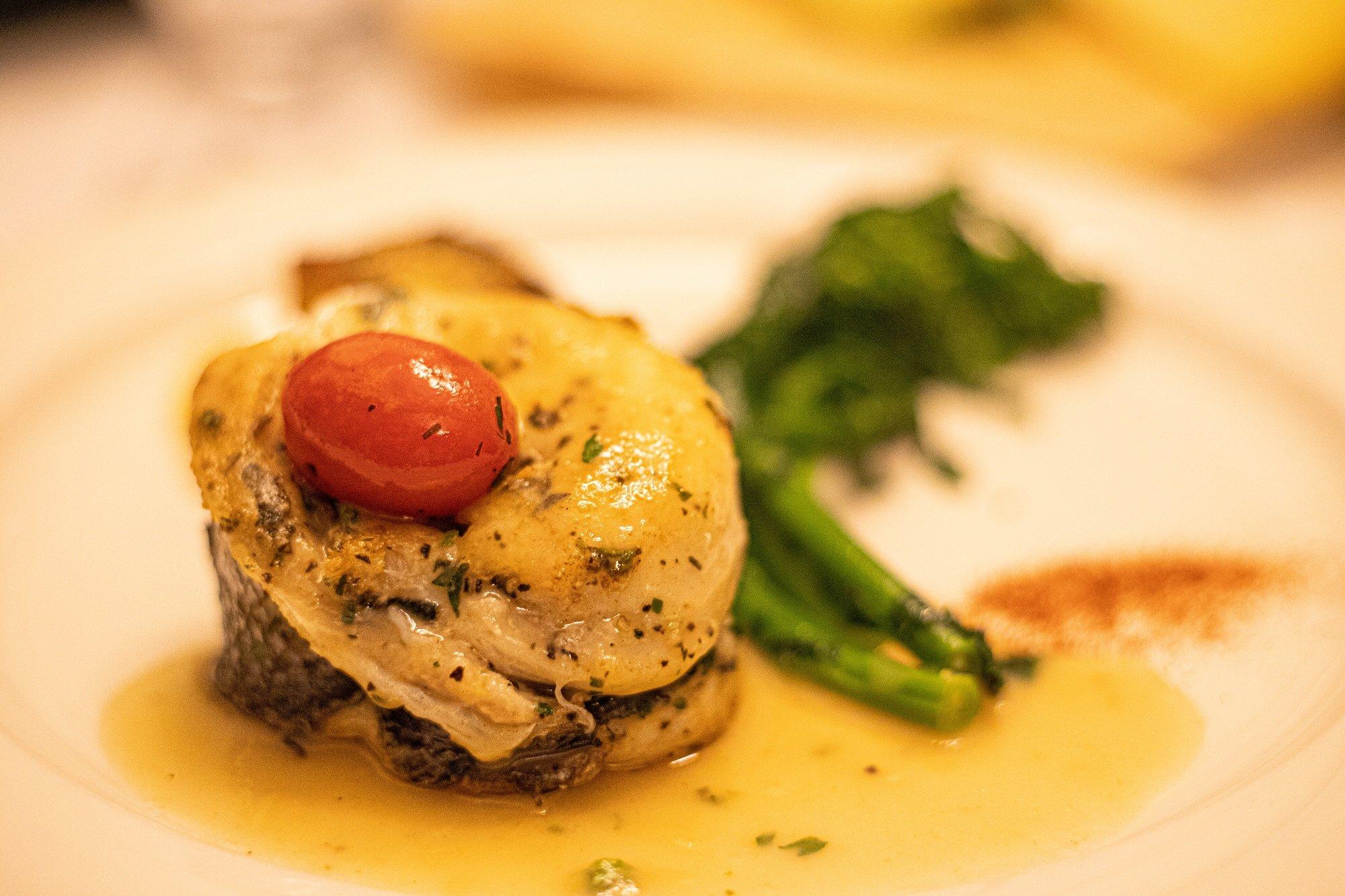 Authentic Italian Table – A Night in Sicily at Il Vicolo Trattoria