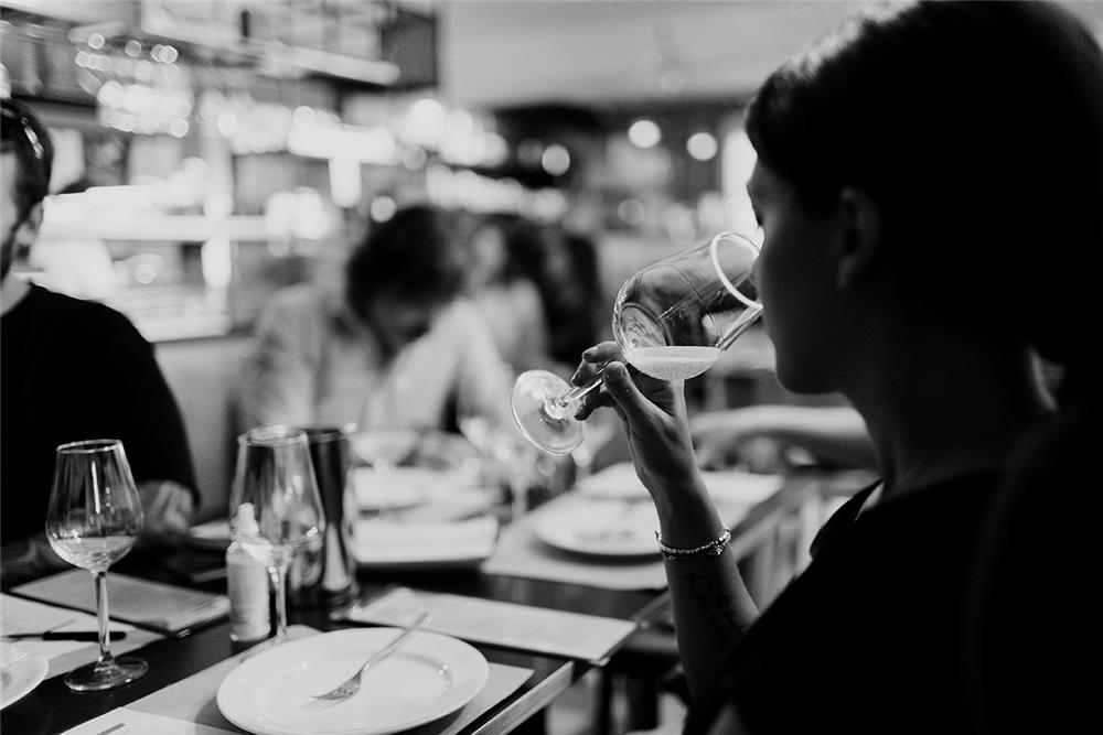 Summer wine tasting e True Italian Food Lab